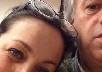 Emanuele e Graziella Polverelli
