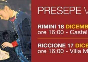 Presepe vivente Riccione Rimini