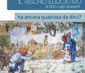 Confronto sul Rischio Educativo